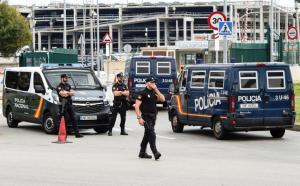 Τρομοκρατική η επίθεση με μαχαίρι σε αστυνομικό τμήμα στην Βαρκελώνη