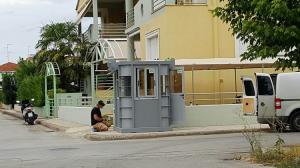 Τρίκαλα: Ο επιχειρηματίας Βαγγέλης Πλεξίδας κάνει το σπίτι του φρούριο – Η ληστεία έφερε αλλαγές [pics]