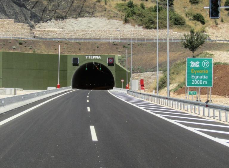 Ιόνια Οδός: Αντίρριο Γιάννενα σε 1 ώρα και 40 λεπτά – Αλλάζει τα πάντα ο αυτοκινητόδρομος σταθμός [vids]