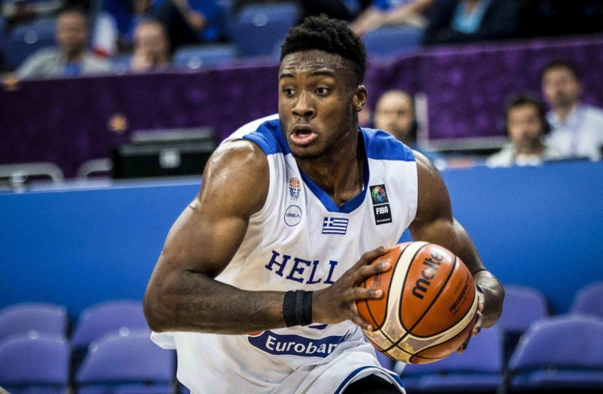 Eurobasket 2017 – Αντετοκούνμπο: «Το θέμα δεν είναι το γιατί, αλλά να το διορθώσουμε!»