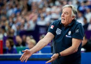 Eurobasket 2017 – Μίσσας: «Δεν υπάρχουν δικαιολογίες για αύριο»