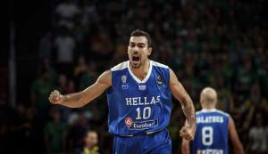"""Λιθουανία – Ελλάδα: Την Εθνική Ελλάδος δεν την ξεγράφεις! Παλικαρίσια πρόκριση στους """"8"""" του Eurobasket 2017"""