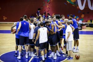 Με Ελλάδα – Ρωσία οι αθλητικές μεταδόσεις [13/9]