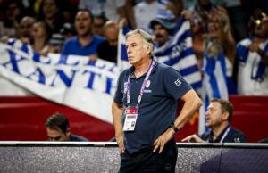 Eurobasket 2017 – Μίσσας: Αποχαιρετά την Εθνική μπάσκετ! Ηθελε βοήθειες από τον πάγκο