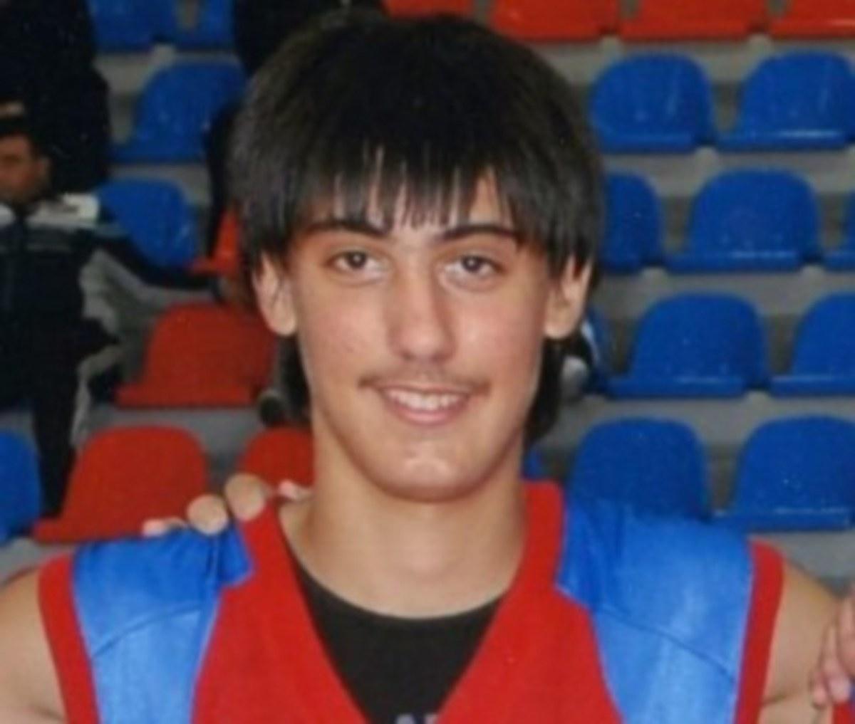 Τάκης Βαζακόπουλος