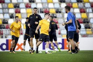 """Ριέκα – ΑΕΚ: """"Εκκίνηση"""" από την Κροατία στο Europa League"""