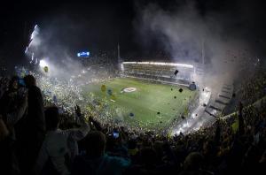 """Η Αργεντινή """"μετακινείται"""" στο Μπομπονέρα για να προκριθεί στο Μουντιάλ!"""