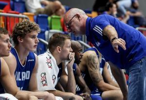 """Euroleague 2017, Ελλάδα – Φινλανδία: Ο Ντέτμαν """"έδειξε"""" το φαβορί"""