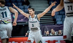 """Eurobasket 2017: Εκπληκτική Σλοβενία! """"Διέλυσε"""" τη Γαλλία"""