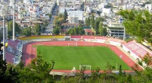 Βανδαλισμοί στα γήπεδα ΕΑΚ και Νεάπολης Βόλου