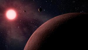 Το τέλος του κόσμου στις 23 Σεπτεμβρίου: Περιμένουν να πέσει ο πλανήτης Χ στη Γη!