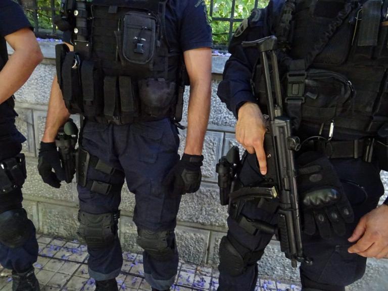 Επίθεση τζιχαντιστών σε Ερμού και Μοναστηράκι! Γιατί γίνεται άσκηση με τέτοιο σενάριο