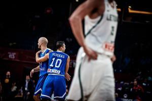 Eurobasket 2017: Η Εθνική Ελλάδος μαθαίνει αντίπαλο
