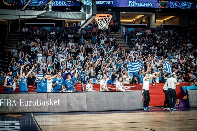 """Εθνική Ελλάδος: Θα… μεγαλώσει η """"γαλανόλευκη"""" εξέδρα στην Κωνσταντινούπολη!"""