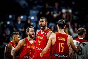 "Eurobasket 2017: Ακάθεκτη η Ισπανία! Οι Γκασόλ ""τσάκισαν"" τη Γερμανία [vid]"