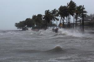Κυκλώνας Irma: Τέσσερις νεκροί στις Παρθένες Νήσους