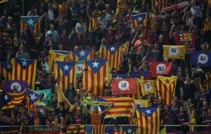 Από τον Πικέ στον Ναδάλ! Ο… αθλητισμός παίρνει θέση για το δημοψήφισμα στην Καταλονία