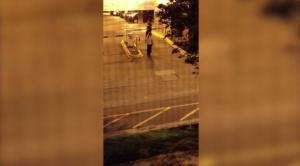 Αστυνομικός σκοτώνει φοιτήτρια εν ψυχρώ – Σοκαριστικό βίντεο
