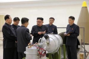 """Δεν """"ιδρώνει"""" το αυτί του Κιμ! """"Θα αυξήσουμε τις προσπάθειες για πυρηνικά"""""""