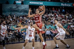 Eurobasket 2017: Έκανε τα εύκολα δύσκολα η Κροατία