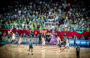 Με τελικό Eurobasket 2017 και Superleague οι αθλητικές μεταδόσεις [17/09]