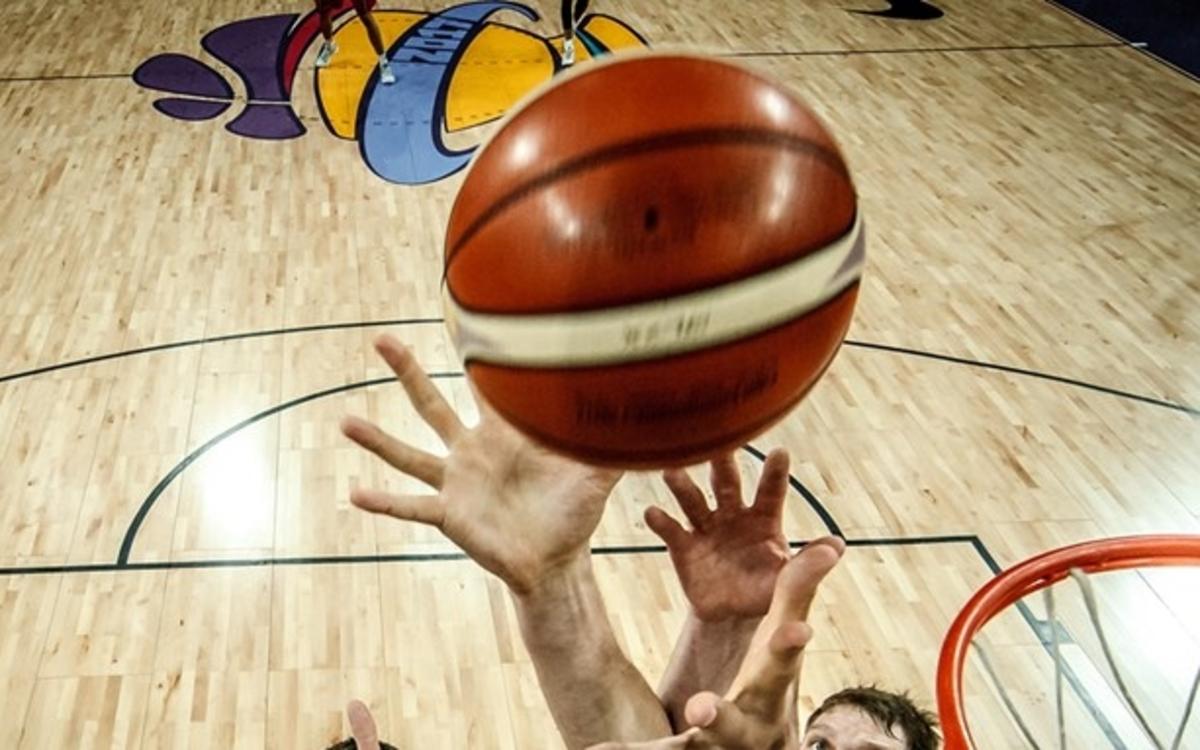 """Τελικός Eurobasket 2017: Αυτοί """"σφυρίζουν"""" στο Σλοβενία – Σερβία"""
