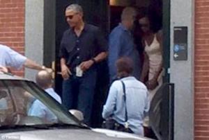 """Πλάνταξε ο Ομπάμα! """"Ήταν σαν επέμβαση ανοιχτής καρδιάς"""""""
