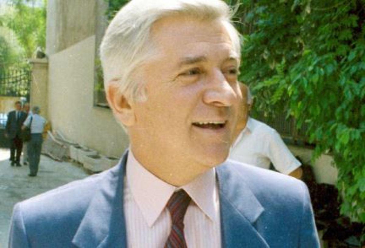 Παύλο Μπακογιάννη