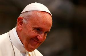Πάπας Φραγκίσκος: Έχω κάνει ψυχανάλυση…