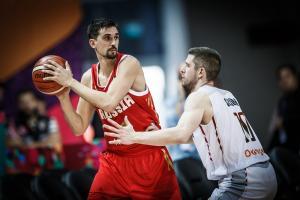 Eurobasket 2017: Η Ρωσία πάει… τρένο