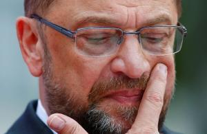 Γερμανικές εκλογές: Πιο χαμηλά Σουλτς, πιο χαμηλά – Στο χειρότερο ποσοστό του το SPD