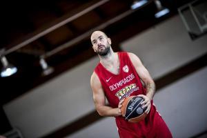 """Εθνική Ελλάδος: Ο Σπανούλης για την πρόκριση στους """"8"""" του Eurobasket 2017"""