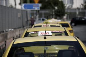 """Ταξί: """"Δύο νομοσχέδια"""" λέει ο Σπίρτζης!"""