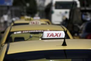 """Ταξί: """"Φρένο"""" από τους Θεσμούς στο νομοσχέδιο!"""
