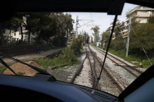 Απεργία: Κανένα τρένο δεν θα κινηθεί από τα μεσάνυχτα της Τετάρτης