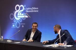 Τζανακόπουλος: Τι είπε για την παραίτηση Κουρουμπλή