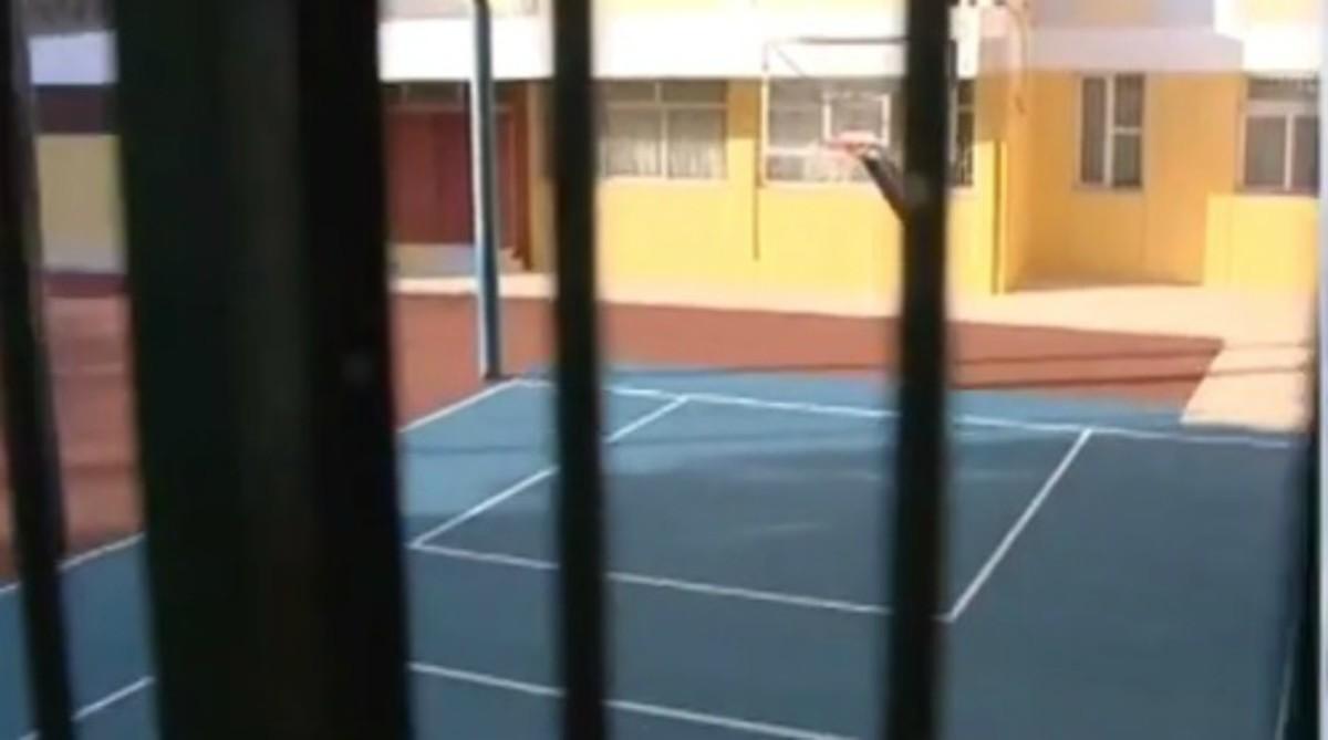 Σοκ στο Γαλάτσι: Άγνωστος πυροβόλησε με αεροβόλο 10χρονο που έπαιζε στο προαύλιο σχολείου