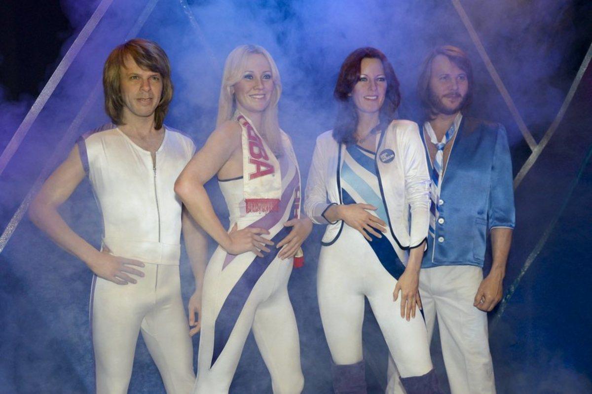 Έτσι θα επιστρέψουν οι ABBA το 2019 στη σκηνή