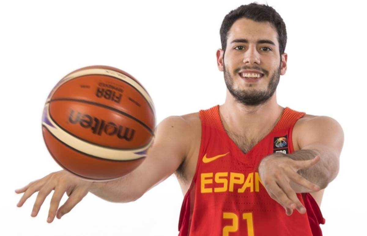 Eurobasket 2017: Πλήγμα για την Ισπανία!