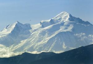 Τρόμος! Λιώνουν πιο γρήγορα οι παγετώνες στις Άλπεις