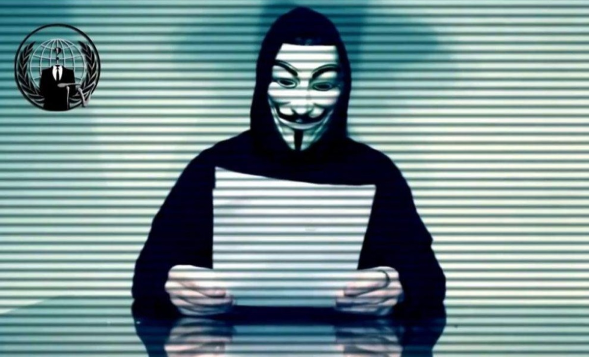 Anonymous Greece