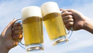 Μια παριανή μπύρα ανάμεσα  στις καλύτερες του κόσμου!