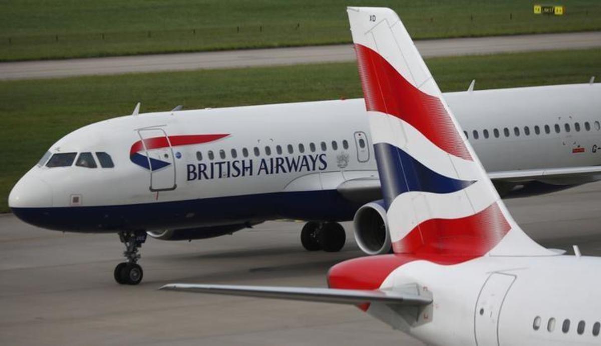 Η πτήση της συμφοράς: Λονδίνο – Αθήνα σε 33 ώρες! Έξαλλοι οι επιβάτες της British Airways