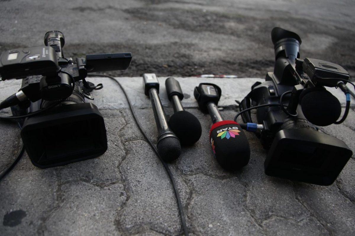 Απεργία ΕΣΗΕΑ δημοσιογράφοι