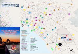 ΔΕΘ 2017: Η Θεσσαλονίκη ετοιμάζεται να υποδεχθεί τους Κινέζους