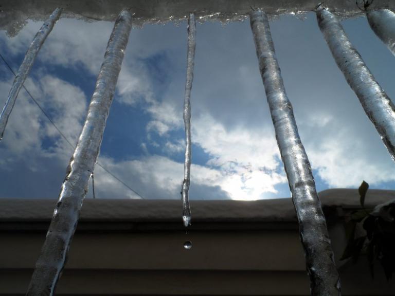 Καιρός: Winter is coming! Χαμηλά η θερμοκρασία σήμερα!