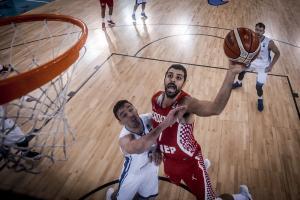"""Eurobasket 2017: """"Πάρτι"""" για την Κροατία! Ζορίστηκε η Ρωσία"""