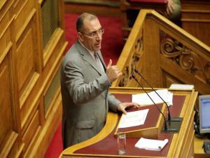 Δημήτρης Καμμένος: Νέος όρος για να ψηφίσει την τροπολογία για την «Τουρκική Ένωση Ξάνθης»