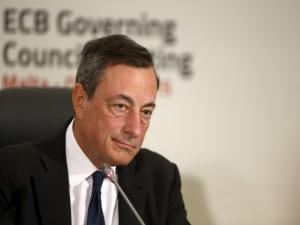 Ντράγκι: Οι ελληνικές τράπεζες θα περάσουν τα stress tests το 2018