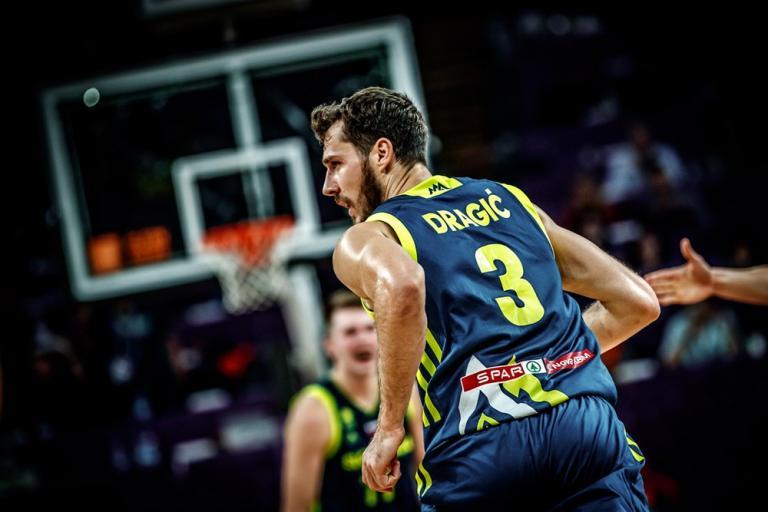 Eurobasket 2017: Το συναρπαστικό Top 5 των ημιτελικών [vid]